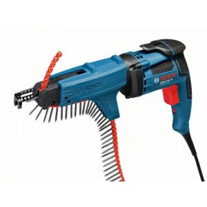 Bosch GSR 6-45 TE + MA 55 Professional (0601445101)