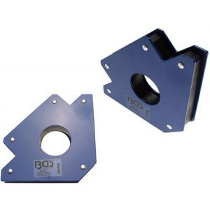 BGS magnetni držač kutni do 33 kg 3009