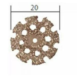 PROXXON REZNA PLOČA WOLFRAM KARBID FI 20 (PX28838)