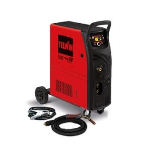 TELWIN ELECTROMIG 330 WAVE AQUA (816062)