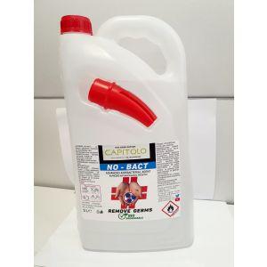 Dezinfekcijsko sredstvo za ruke NO-BACT 5l