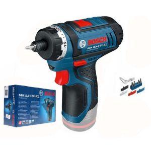Bosch GSR 12V-20 HX Professional - SOLO ALAT (06019D4102)