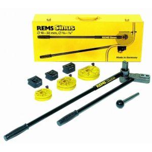 REMS SINUS KOMPLET 14-16-18