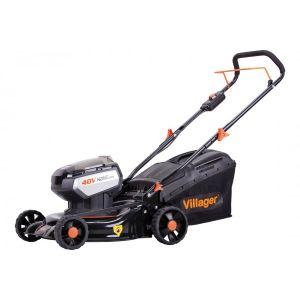 VILLAGER akumulatorska kosilica Villy 6000 E (40 V) 050791 - SAMO ALAT