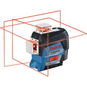 Bosch GLL 3-80 C Professional  (0601063R02)