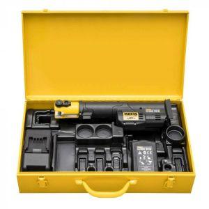 REMS MINI-PRESS S 22V ACC BASIC-PACK