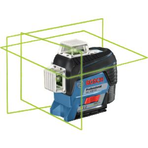 Bosch GLL 3-80 CG Professional  (0601063T00)