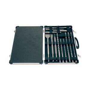 17-djelni set sds-plus svrdla i dlijeta D-21200