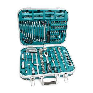 Makita Set Ručnog Mehaničarskog Alata 227/1 P-90532