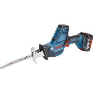 Bosch GSA 18 V-LI C Professional  (06016A5002)