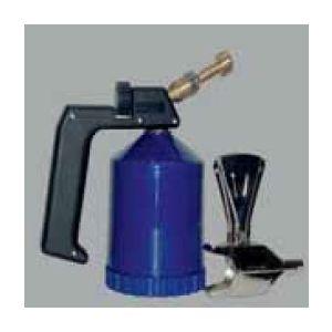 Plamenik na kartušu sa nastavcima PG147 - PVC kućište