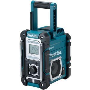 Makita Aku Radio DMR108 Bluetooth 7,2-18V  Z3/20