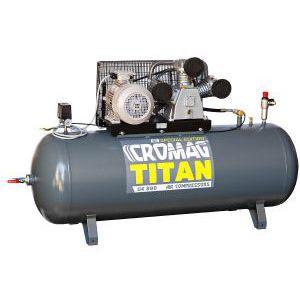 Cromag kompresor TITAN GK1400-7,5/500