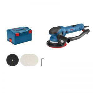 BOSCH Ekscentarska brusilica GET 75-150 Professional (0601257101)