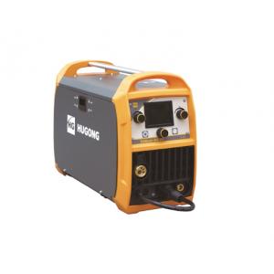 HUGONG TekMaster MIG 200 inverterski aparat za MIG/MAG, REL i TIG zavarivanje