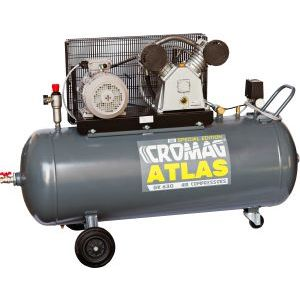 Cromag kompresor ATLAS GK880-4,0/270
